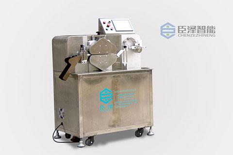 切管机_硅胶伺服切管机_高精度伺服切管机用途