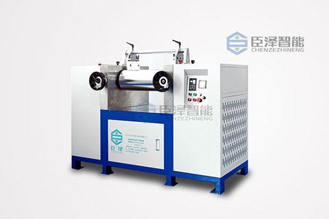 开放式硅胶炼胶机_臣泽硅胶开炼机
