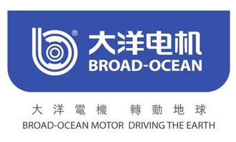 东莞市臣泽智能装备有限公司合作伙伴-大洋电机