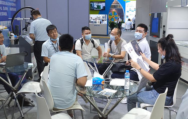 臣泽智能丨广州国际照明展会光亚展圆满落幕