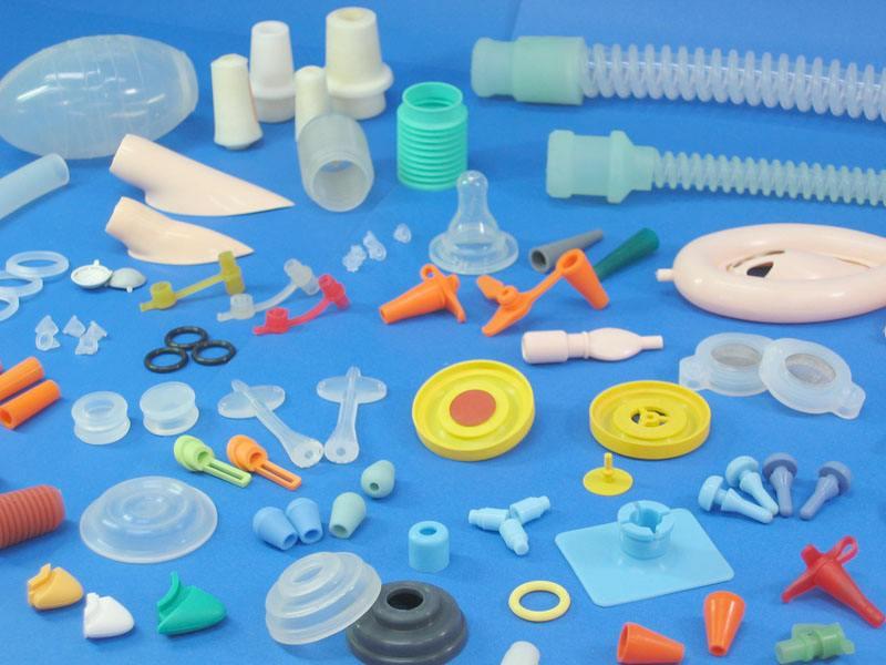 臣泽智能装备:硅胶与硅橡胶的区别