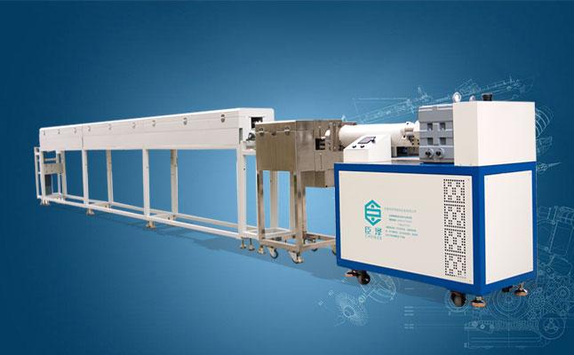 硅胶挤出机结构组成,工作流程、挤出成型工艺以及应用详细介绍