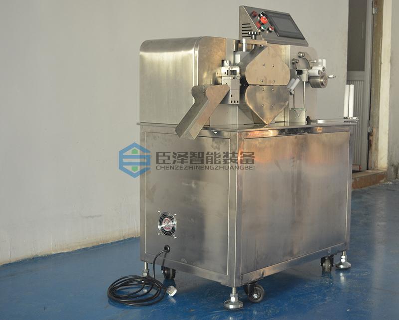 硅胶切管机_硅胶管硅胶条切管机_硅胶裁切机技术参数