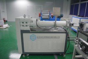 硅胶挤出设备专业制造商_东莞市臣泽智能装备有限公司