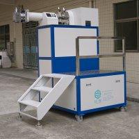 怎样选择适合自身产品生产的硅胶设备厂家