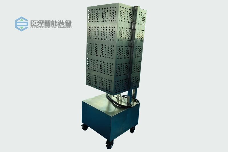 <strong>立式双色硅胶挤出生产线之高温定型炉_立式高温定型炉</strong>