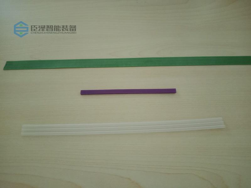 臣泽 硅胶挤出机和硅胶制品挤出工艺介绍