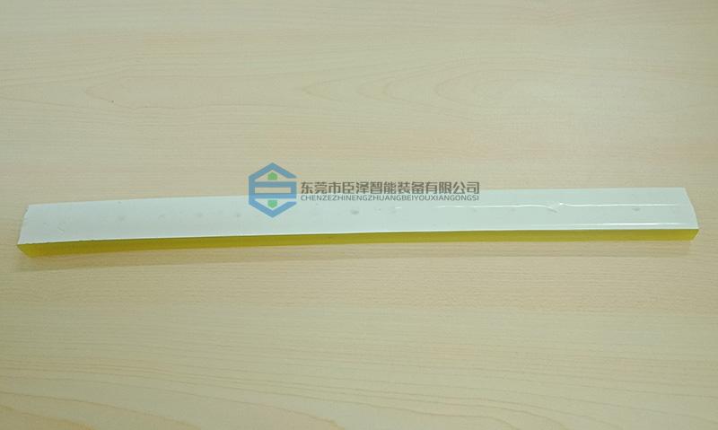 <strong>小型硅橡胶产品的挤出生产设备_小型硅橡胶挤出机的应用</strong>