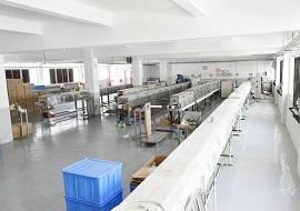 硅胶饮水管挤出机_食品级饮水管硅胶挤出生产线