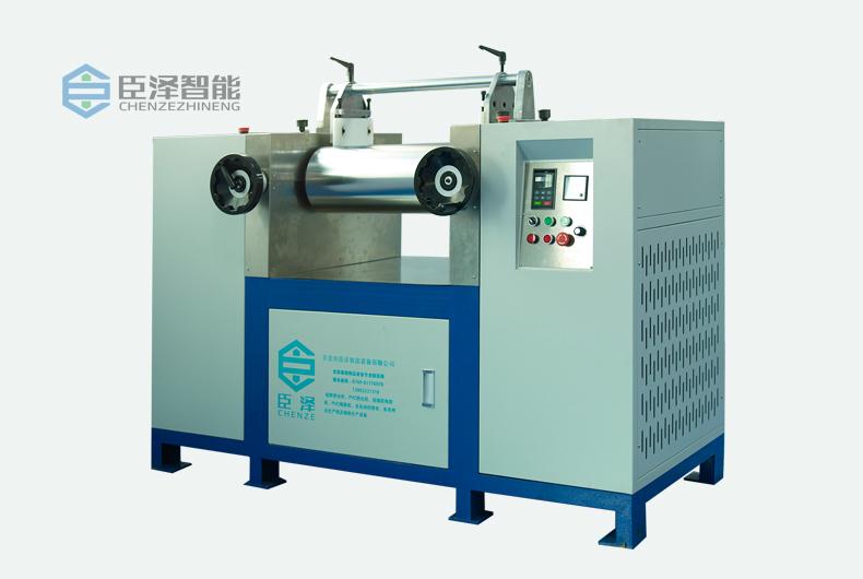 开炼机胶料塑炼过程的六大主要工艺要素