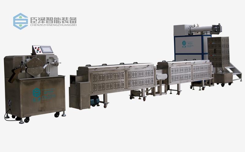 硅胶挤出生产线_硅胶挤出生产线安全操作规程及注意事项