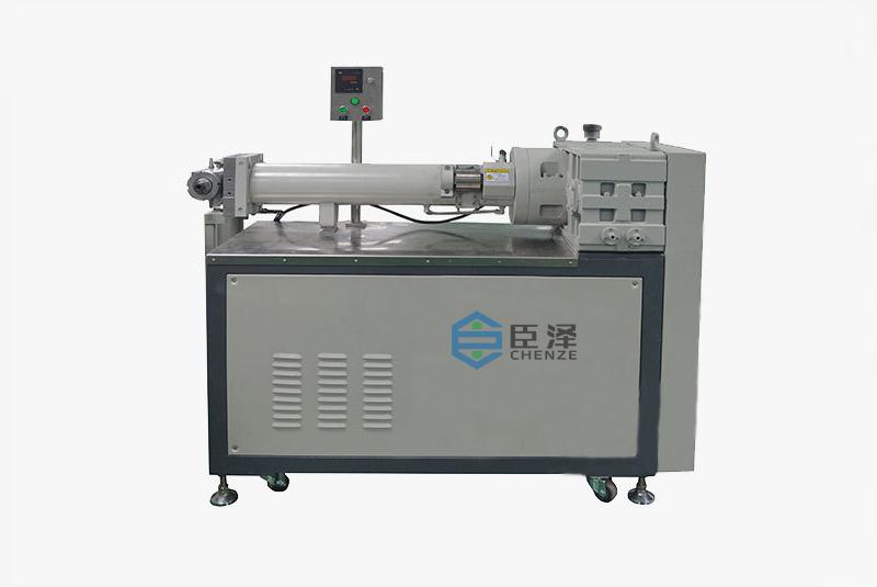 65硅胶挤出机_65型硅胶挤出生产设备