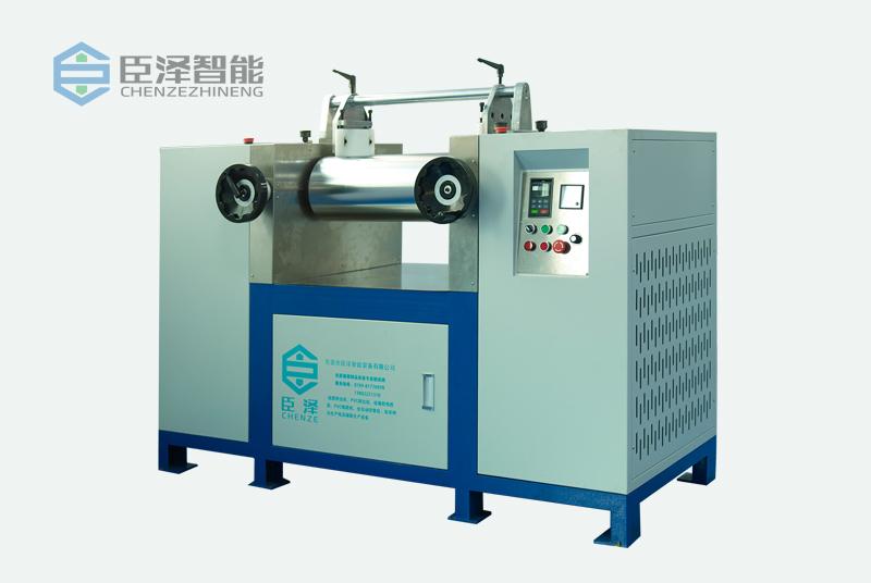 开放式炼胶机的混炼原理及开炼机混炼的影响因素