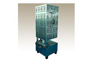 立式高温定型炉